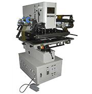 Пресс позолотный Vektor WT-3-500P (WT-12P) - фото