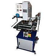 Пресс пневматический для тиснения Vektor WT-3-19 - фото