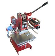 Пресс позолотный Vektor TC-800 - фото