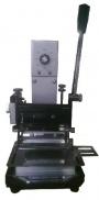 Пресс позолотный Vektor BW-900 - фото