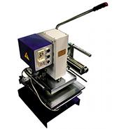 Пресс для тиснения Vektor WT 2-210 - фото