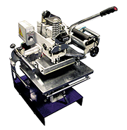Пресс для тиснения Vektor WT 2-120 - фото