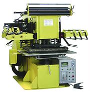 Пресс позолотный Vektor WT-3-28 пневматический - фото