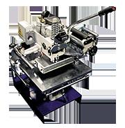 Пресс для тиснения Vektor WT 2-190 - фото