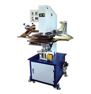 Пресс пневматический позолотный Vektor WT-3-9-D - фото
