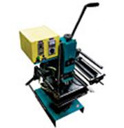 Пресс для тиснения Vektor WT 1-190 - фото