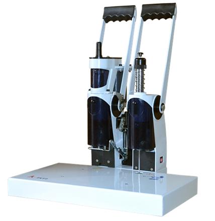 TUBEbind TB-50. Ручной аппарат для установки пластиковых люверсов - фото