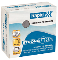 26/8+ Rapid Super Strong (уп. 5000шт.) (RPD1268) - фото