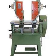 JZ-936SH. Машина для установки кольцевых механизмов JZ-936SH(без поворотного устройства) - фото